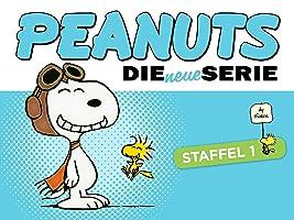 Peanuts - Staffel 1