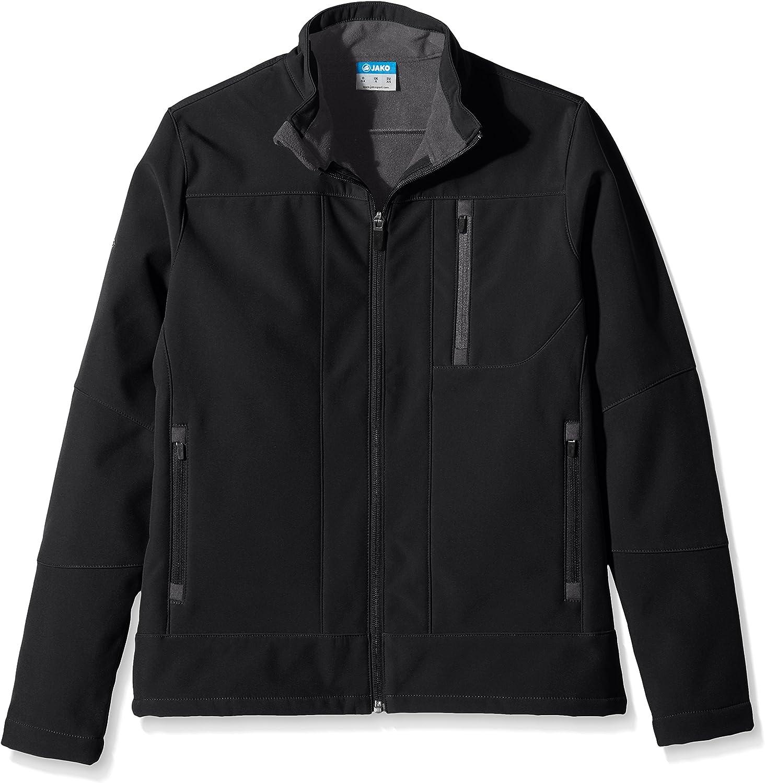 JAKO Team Softshell Jacket
