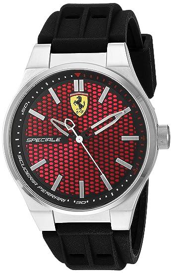 Reloj - Scuderia Ferrari - Para - 830353