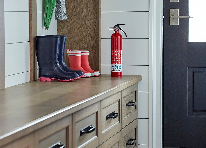 FIRST ALERT Fire Extinguisher - -