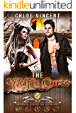 The Wolf's Curse (Brunswick Academy for Gifted Girls Book 5)