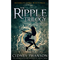 The Ripple Trilogy: Books 1-3 of The Ripple Series (English Edition)