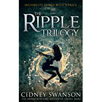 The Ripple Trilogy: Books 1-3 of The Ripple Series