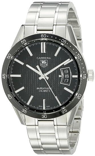 TAG Heuer WV211M.BA0787 - Reloj de pulsera hombre