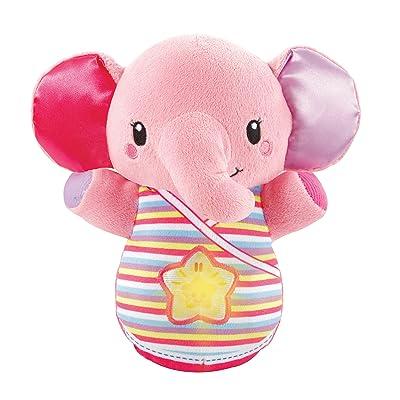 VTech - Elephanteau Dodo, 508655, Rose