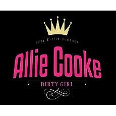 Allie Cooke