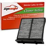 EPAuto CP930 (CF10930) Replacement for Subaru Premium Cabin Air Filter includes Activated Carbon