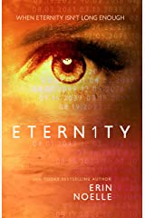 ETERN1TY (EXPIRE DUET Book 2) Kindle Edition