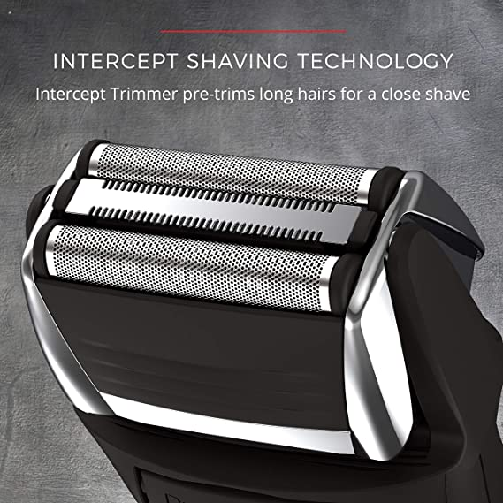 Amazon.com  Remington F5-5800 Foil Shaver df1e75f76df