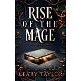 Rise of the Mage (Resurrecting Magic Book 1)