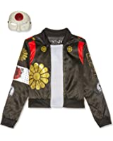 Rubie's Costume Co. Men's Suicide Squad Katana Teen Costume Kit