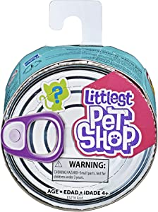 Littlest Pet Shop LPS Hungry Pets, 10 to Collect