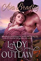 Lady Outlaw Kindle Edition