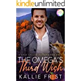 The Omega's Third Wish: An Autumn Romance (Vale Valley Season Five Book 4)