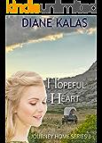 Hopeful Heart (Journey Home Book 3)