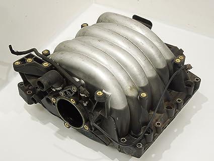 Amazoncom Audi A4 B6 24 V6 Inlet Intake Manifold Automotive