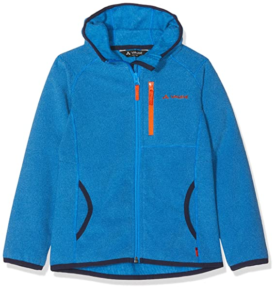 info for add80 3606f Vaude Children's Katmaki Fleece Jacket: Amazon.co.uk: Clothing
