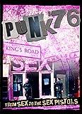 Punk '76 [DVD]