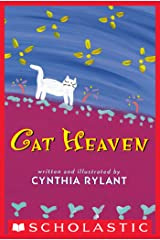 Cat Heaven Kindle Edition
