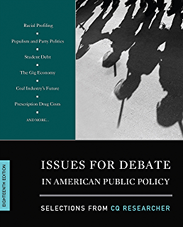 American public policy promise and performance kindle edition by issues for debate in american public policy selections from cq researcher fandeluxe Gallery