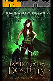 Betrayed by Destiny (Warlon Chronicles Book 1)