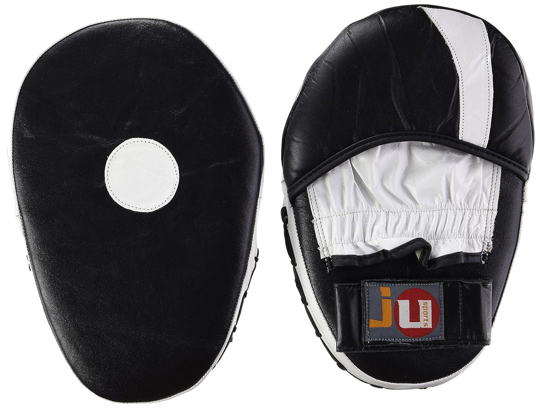 Ju-Sports Manoplas de boxeo de piel 3501000