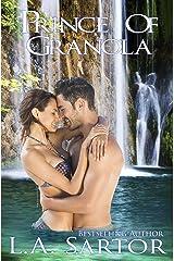 Prince Of Granola (Plantation of White Treasure Book 1) Kindle Edition