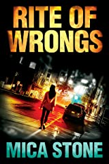 Rite of Wrongs Kindle Edition