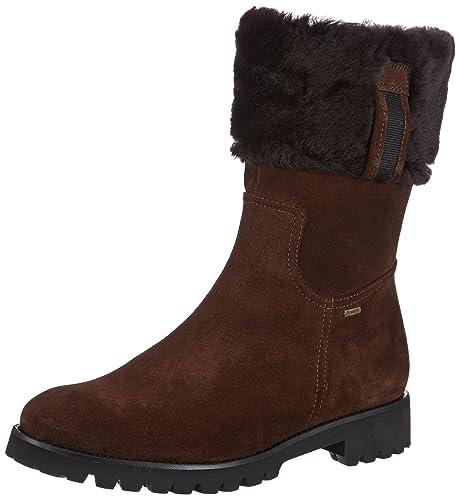 Shoe Fashion Damen Gmbh 01000 Warm Gefütterte Högl 8 Schneestiefel 102212 3jL4A5qR