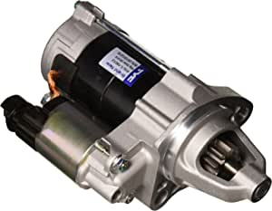 TYC 1-17998 Replacement Starter for Honda Fit