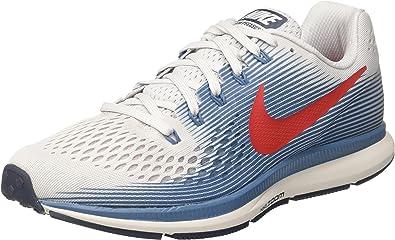 Nike Herren Laufschuh Air Zoom Pegasus 34, Zapatillas de Running ...