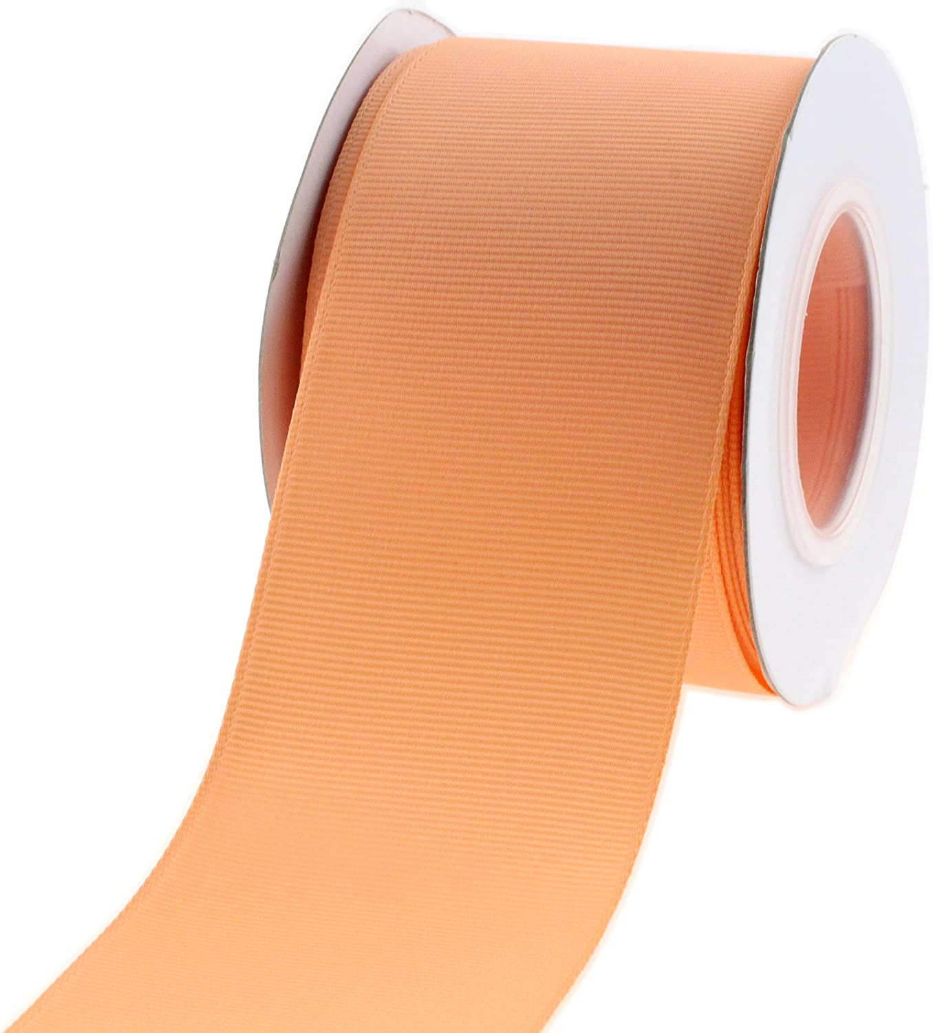 Quality Organza Ribbon  10 metres  50mm wide   Various colours available