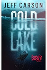 Cold Lake (David Wolf Book 5) Kindle Edition