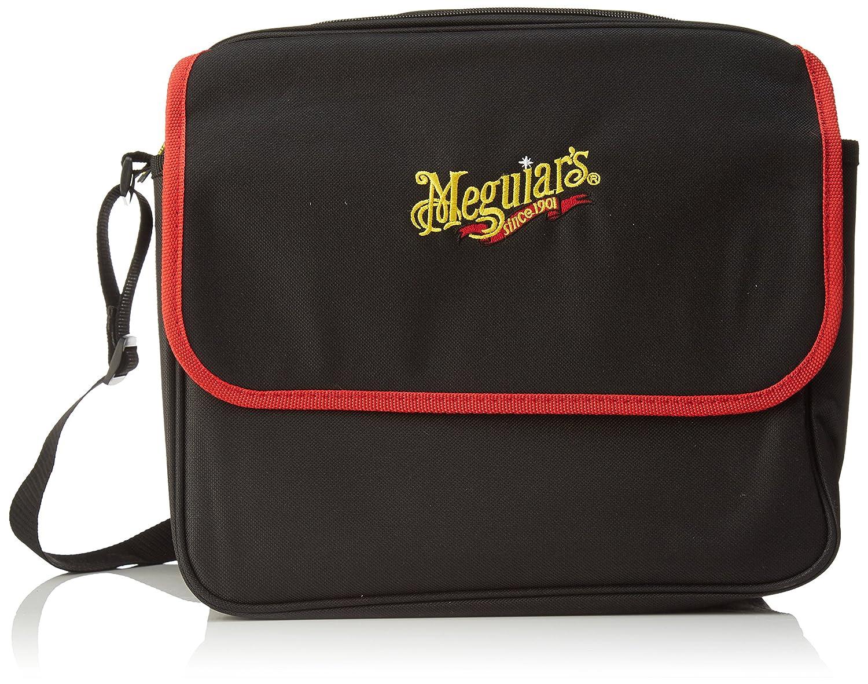 Meguiar 's St015 Kit Bolsa excluye Productos, 24 x 30 x 30 cm 24x 30x 30cm AutoStyle ME ST015