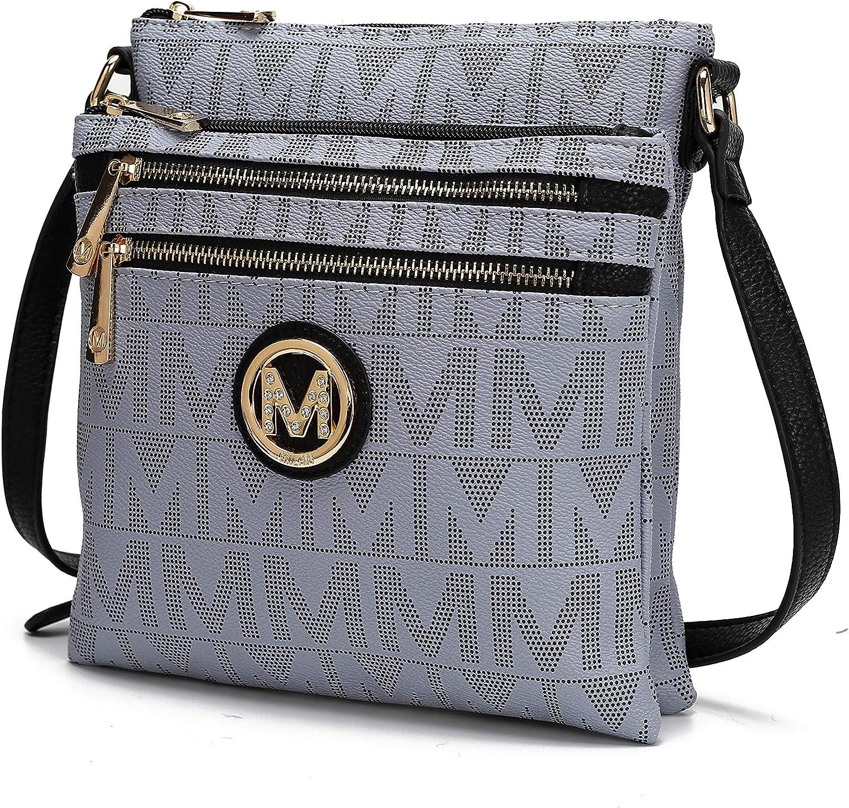 MKF Crossbody Bag...