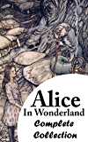 Alice: The In Wonderland Complete Collection