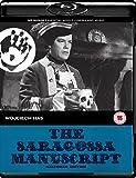 Saragossa Manuscript [Blu-ray] [Reino Unido]