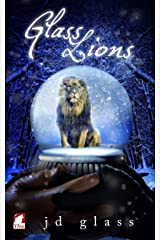 Glass Lions (Punk Series Book 4) Kindle Edition