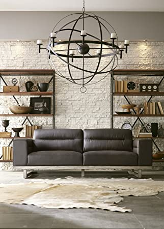 Pleasing Amazon Com Lazzaro Leather Cooper Collection Wh 1629 30 Andrewgaddart Wooden Chair Designs For Living Room Andrewgaddartcom