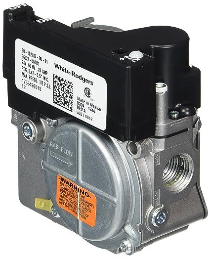 Protech 60 – 102787 – 01 Válvula de gas