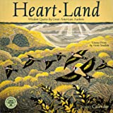 Heart Land 2020 Wall Calendar: Wisdom Quotes by