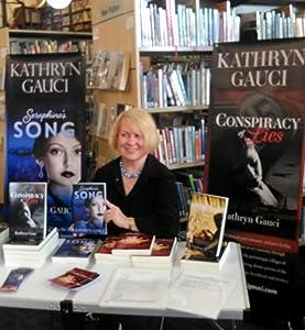 Kathryn Gauci