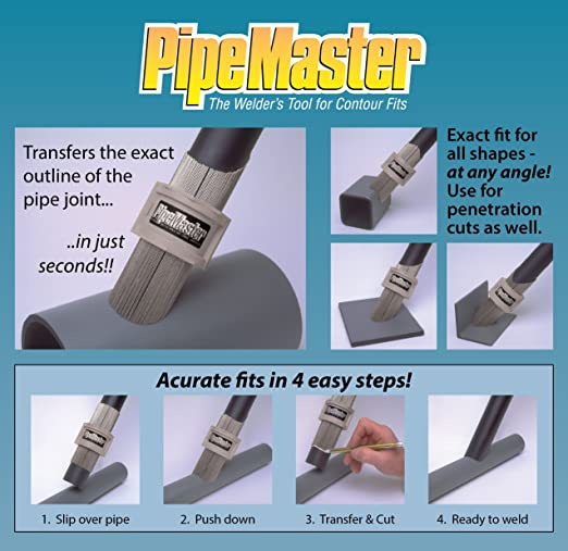 Pipemaster P-T175 featured image 4
