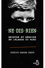 Ne dis rien (French Edition) Kindle Edition