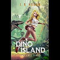 Dino Island: The Lost Girls