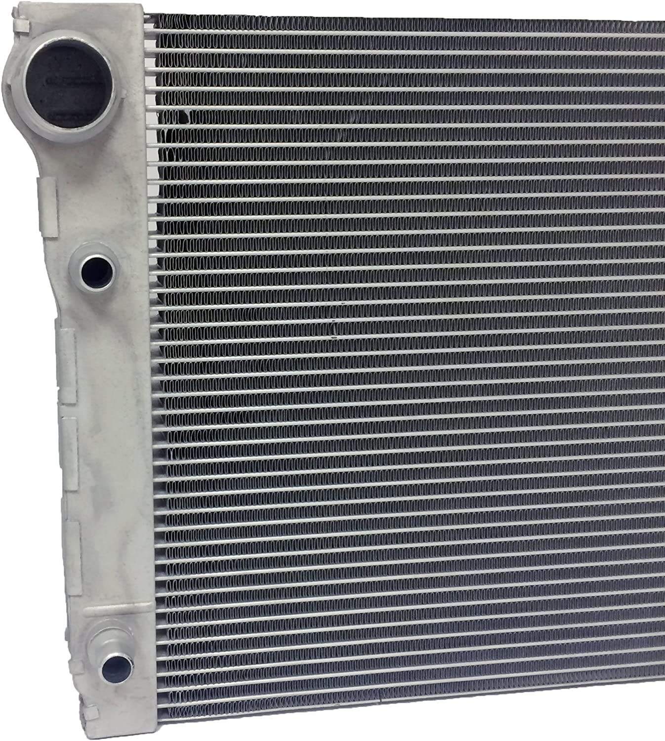 Radiator For BMW 535i 535i GT TYC13274