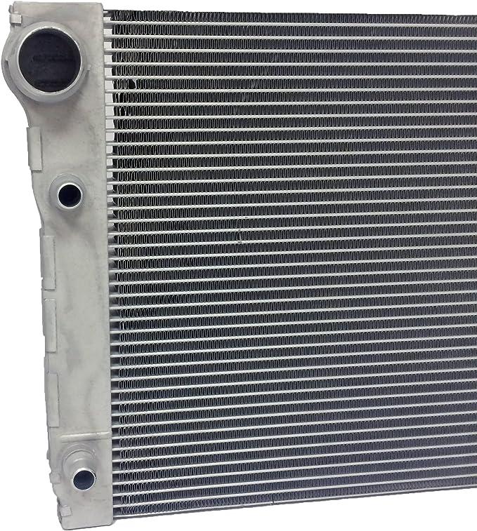 Radiator For BMW 535i 535i GT TYC13274