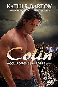Colin: McCullough's Jamboree – Erotic Jaguar Shapeshifter Romance (McCullough's Jamboree Book 1)