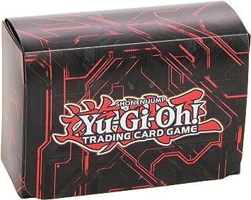YU-GI-OH! - Caja para Cartas coleccionables (Konami 12063) [Importado]: Amazon.es: Juguetes y juegos