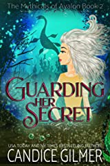 Guarding Her Secret: A Mythical Monster Shifter Story (The Mythicals Book 2) Kindle Edition